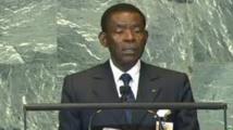 La Guinée équatoriale est élue membre non permanent  du Conseil de sécurité de l'ONU