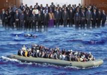 L'ONU et l'Union africaine lancent le Groupe de haut niveau sur les migrations en Afrique