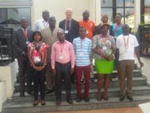 Zone Cemac : Des journalistes de la zone s'engagent pour la bonne gouvernance des industries extractives