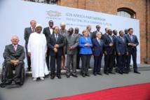 Conférence G20 –Afrique : Le Président Mahamadou Issoufou propose un plan de financement pour redresser l'Afrique