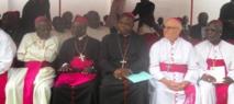 Les évêques d'Afrique centrale engagés dans le dialogue