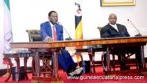 FLASH INFOS !!!    FAUSSE RUMEUR DU DECES DU PRESIDENT OBIANG NGUEMA MBASOGO