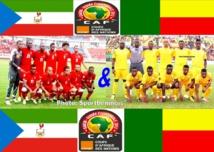 Math amical international de Football : Guinée Equatoriale-Bénin