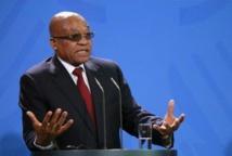 Sommet annuel des Brics: Jacob Zuma en avocat de l'Afrique