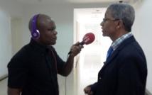 INTERVIEW à Info Afrique de Antero Almeida De Pina  Représentant de L'UNICEF Guinée Equatoriale