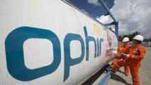 Guinée Equatoriale :  Signature du contrat pétrolier entre Ophir Energy et GEPetrol