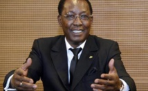 Les chefs d'Etat de la Cemac en conclave au Tchad, le 31 octobre 2017