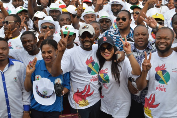Guinée Equatoriale : Folle rumeur autour de  Gabriel Mbega Obiang Lima et  son frère Teodoro Nguema Obiang Mangue