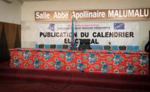 RD Congo : la présidentielle fixée au 23 décembre 2018