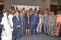 CEMAC : Election du bureau de l'Association des Villes et Collectivités de la CEMAC
