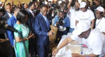 Guinée Equatoriale : Des mesures sécuritaires sont mises en place par le gouvernement pour assurer le bon déroulement des scrutins
