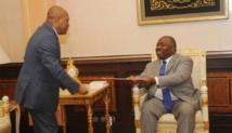 Guinée Equatoriale/Gabon : Un émissaire de Malabo à Libreville