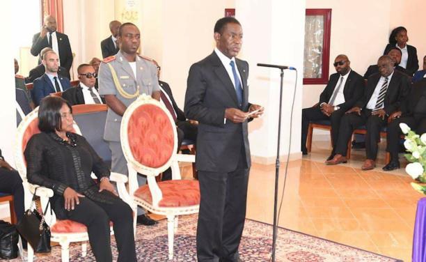 Guinée Equatoriale : Hommage à MAELE : Un artiste talentueux qui a porté très haut  dans ses chansons la culture Ekang !