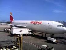 """La Guinée Equatoriale n'accepte pas la suspension des vols"""" Madrid/Malabo""""de la compagnie aérienne espagnole IBERIA"""