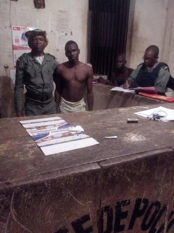 Guinée Equatoriale :  Coup d'Etat manqué ce jeudi 28 décembre