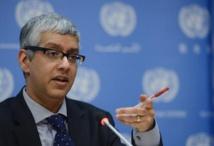 Un responsable de l'ONU attendu en Guinée équatoriale après la tentative de coup d'État