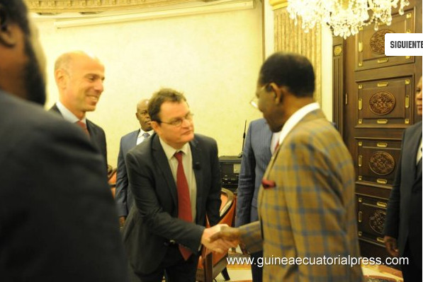 Guinée équatoriale: Interview exclusive du  Président Obiang Nguema Mbasogo chez nos confrères de RFI et France24