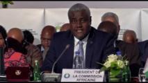 30ème sommet de l'UA : L'organisation d'Etats africains condamne les propos de Donald Trump