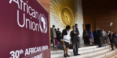 «L'UA a pris le contre-pied de la vision fondatrice du panafricanisme»
