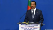 Afrique centrale/Cameroun : Paul Biya apparaît à la télé mais pas la moindre allusion sur son état de santé