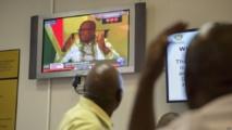 Afrique du sud : Le Président Jacob Zuma  est en désaccord avec la décision de l'ANC