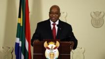 AFRIQUE DU SUD : JACOB ZUMA VIENT DE DÉMISSIONNER DU POSTE DE PRÉSIDENT DE LA RÉPUBLIQUE