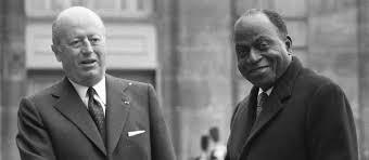 Françafrique :  La Guinée Equatoriale  a intelligemment échappé à  cette grosse arnaque post-coloniale