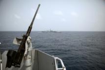 """Afrique centrale-Golfe de Guinée : """"African Nemo"""" contre la piraterie et la pêche illégale"""