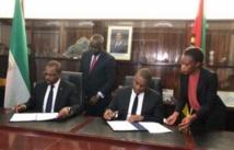 Guinée Equatoriale : Signature d'un accord de coopération dans le pétrole et le gaz avec le Mozambique