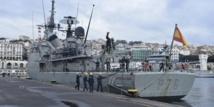 Quand un patrouilleur maritime Espagnol  exclut la Guinée Equatoriale de sa tournée des côtes du golf de Guinée