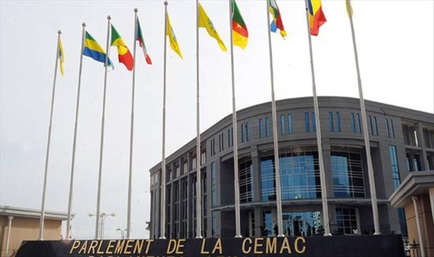 Siège du parlement de la CEMAC à Malabo Guinée Equatoriale