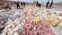 Faux médicaments en Afrique: la lutte s'organise mais la tâche reste immense