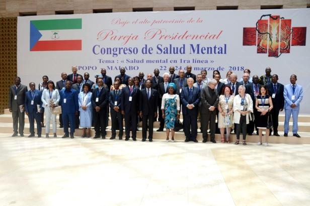 Guinée équatoriale : une conférence internationale sur la santé mentale jeudi à Malabo