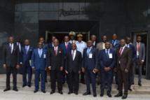 Golfe de Guinée : les services de renseignement et de sécurité en conclave à Brazzaville
