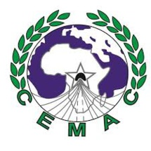 Une session extraordinaire du Parlement de la CEMAC se déroule dans la capitale tchadienne