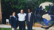 Salomon Abeso Ndong  : Le Menteur ! Menteur !  qui se spécialise  désormais dans l'invention des coups d'Etat en Afrique !!!