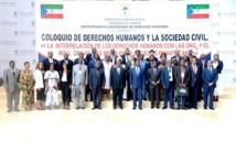 Obiang Nguema Mbasogo ouvre spontanément les portes des  principales prisons aux ONG des droits de l'homme