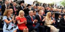 Afrique: le continent divisé sur le transfert de l'ambassade des USA à Jérusalem