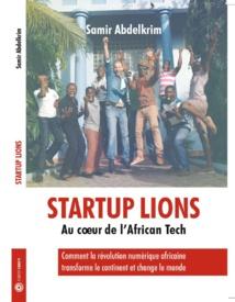 En Afrique, un bouillonnement de start-up qui commence