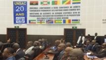 Sécurité en Afrique centrale  : l'Unsac au chevet de la paix