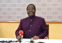 """Côte d'Ivoire: le PDCI, allié de Ouattara, rejette le """"parti unifié"""" avant la présidentielle de 2020"""