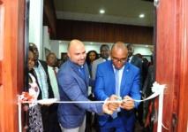 Guinée Equatoriale : Inauguration de la bibliothèque du Village d'enfants SOS de Bata
