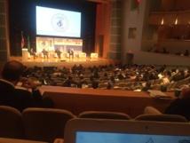 Début du sommet mondial sur le commerce et l'industrie en Afrique à Washington USA