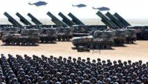 Chine/Afrique :  Premier forum sino-africain sur la défense et la sécurité à Shanghai