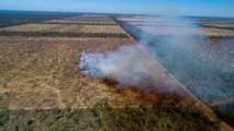 La dégradation des terres a atteint un stade critique