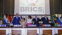 Afrique du sud : Le protectionnisme de Trump s'invite au sommet des BRICS