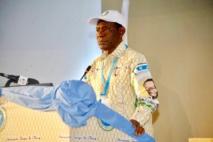 Les moments forts du forum du mouvement des Amis d'Obiang (MAO) à Djibloho