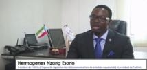 Régulation : L'Equato-guinéen Hermogenes Nzang Esono élu président de l'ARTAC