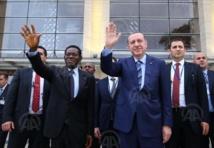 Turquie / Guinée équatoriale : Ouverture du collège International Nilüfer