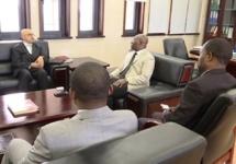 Guinée Equatoriale-Brésil : Incident diplomatique  du 15 Septembre 2018 clos